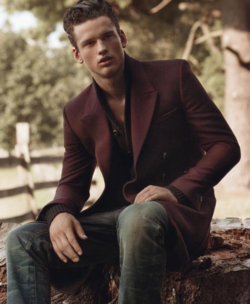 30 best Burgundy Sports Jacket images on Pinterest | Menswear ...