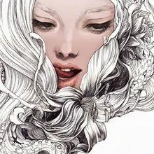 美は乱調にありBlog, profile pic by Kitajiko
