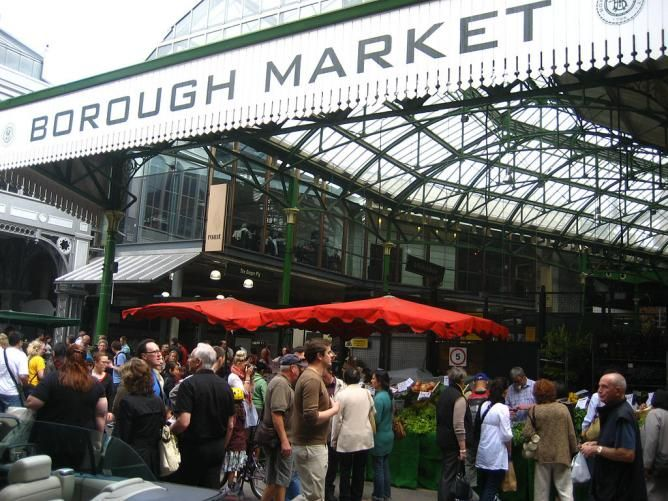 The best markets in London, from Borough to Brick Lane and Portobello, and the best stalls to visit in each one.