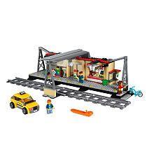 LEGO City Train Station (60050)