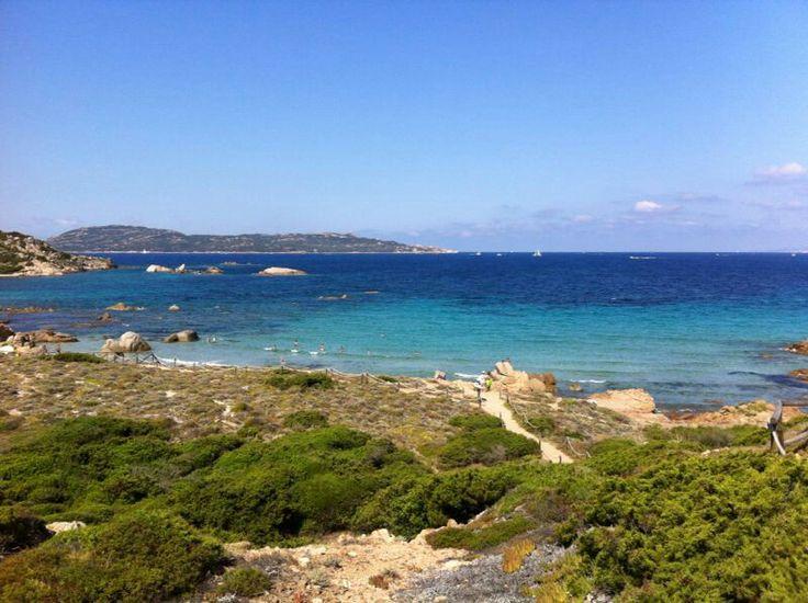 La Maddalena island_sardinia