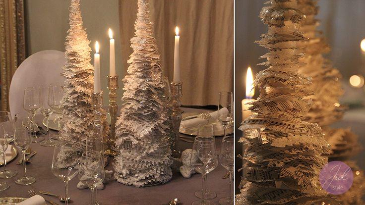 Weihnachtsdeko verleih von julstyle for Exklusive weihnachtsdeko