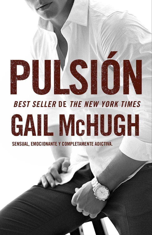Tensión, de Gail McHugh