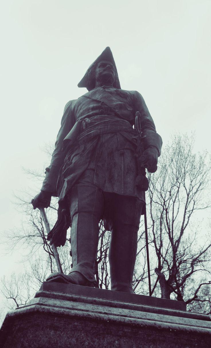 Памятник Петру Великому, г. Санкт-Петербург, Россия I The Monument to Peter The Great, St. Petersburg, Russia