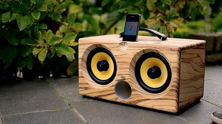17 Best Images About Diy Bluetooth Speakers On Pinterest