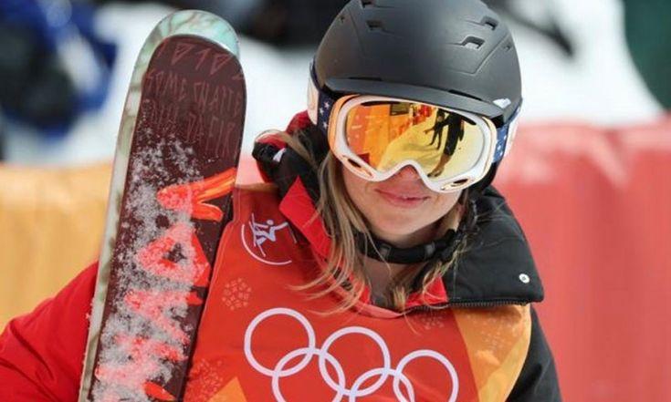 ICYMI: Así es cómo una chica ha engañado a todo un país para ir a los JJOO sin saber esquiar
