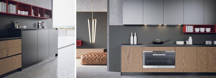 Centro Kitchen - Select