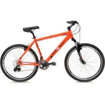 Bicicleta Ox Bike RedNose – Fighter Laranja – Oxbike - http://batecabeca.com.br/bicicleta-ox-bike-rednose-fighter-laranja-oxbike.html