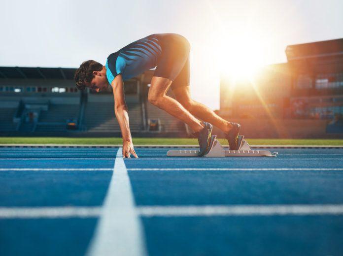 Jak regenerují profíci - Běhej srdcem