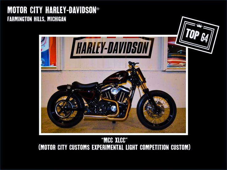 63 Best Harley Davidson Usa Custom Kings Contest 2016