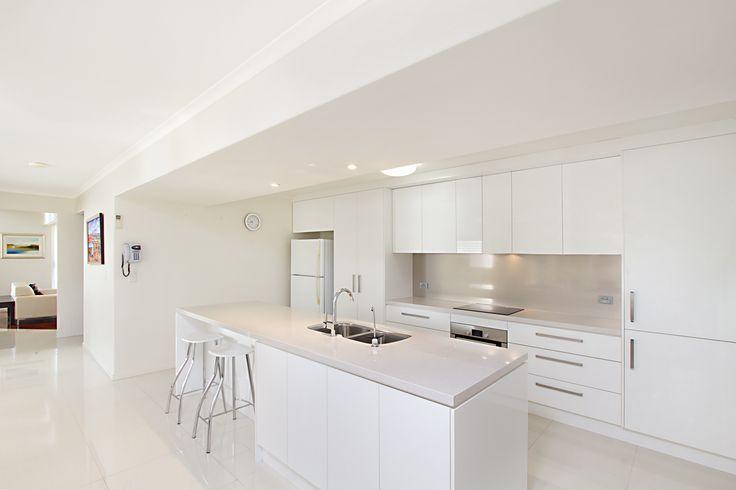Carindale kitchen