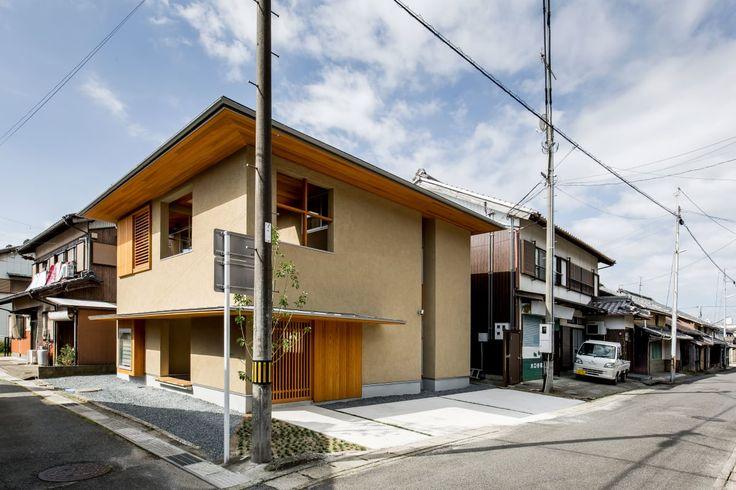 Hearth Architects · Kyomachi House
