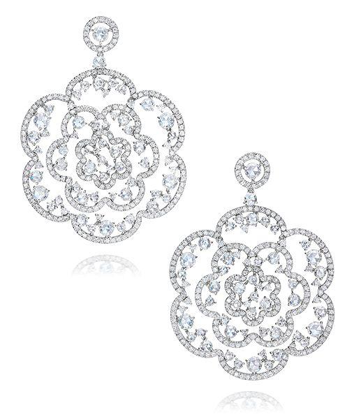 white valentine jewellery