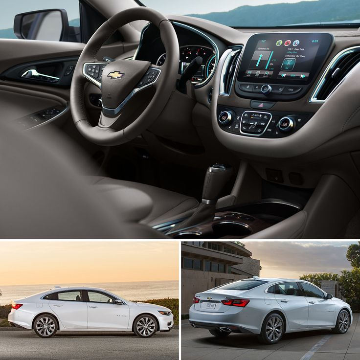 M U00e1s De 25 Ideas Incre U00edbles Sobre Chevrolet Malibu En Pinterest