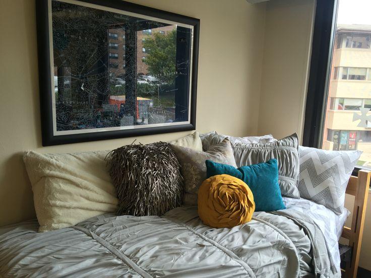 Dorm Room · Loyola UniversityDorm RoomMaryland Part 81