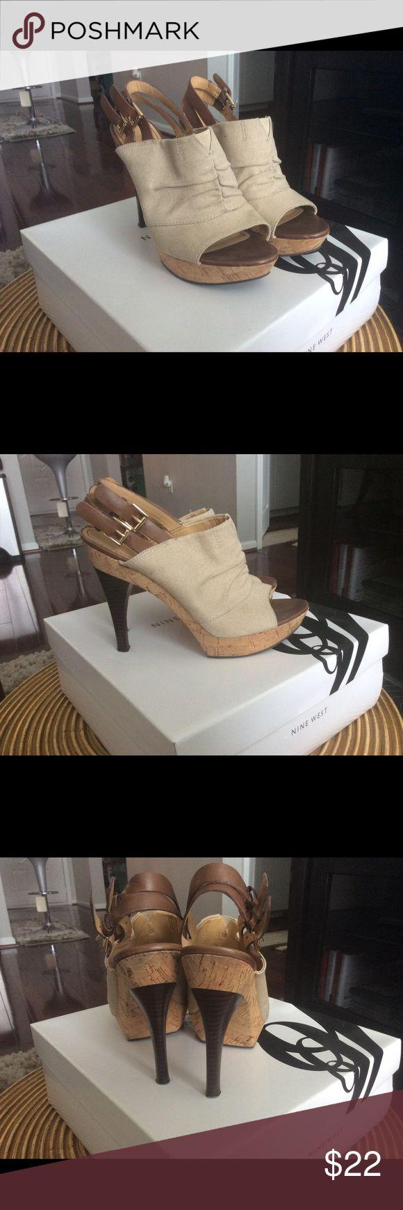 Nine West Sandals Nine West Heels Nine West Shoes Heels
