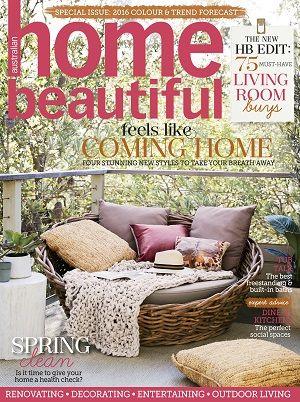 home beautiful #magazines #October #2015 heatstrip.com.au