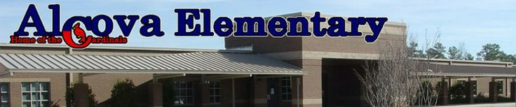 Alcova Elementary School, Dacula, GA