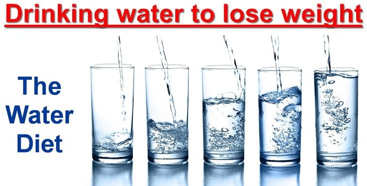 The water diet plan is one of the most beneficial diet plans for you when you want to detox your body and lose some weight.