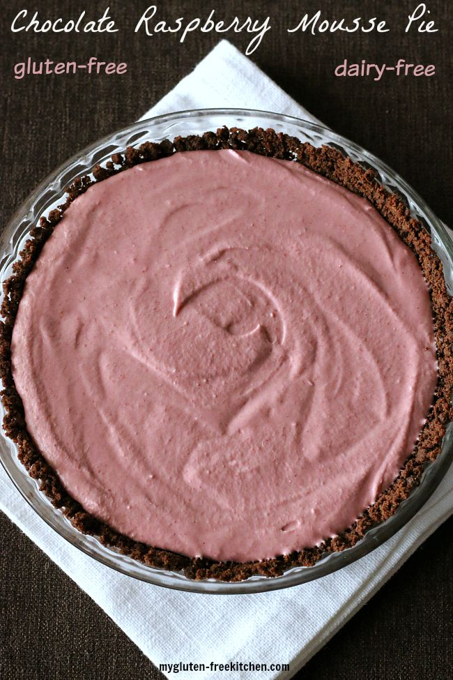 17 Best ideas about Raspberry Mousse on Pinterest ...