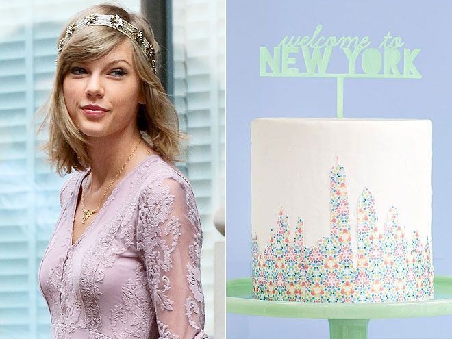 Bake It Off: Consider These Taylor Swift–Inspired Cakes a Sweet Start to Your Day http://greatideas.people.com/2015/07/22/taylor-swift-songs-lyrics-cakes/