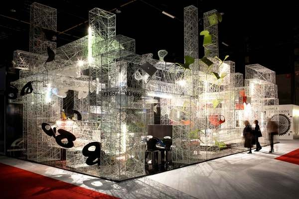 17 best images about light and illumination in art on for Interieur kortrijk belgium