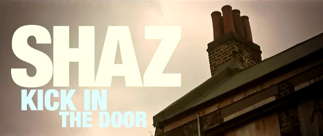 Shazzz