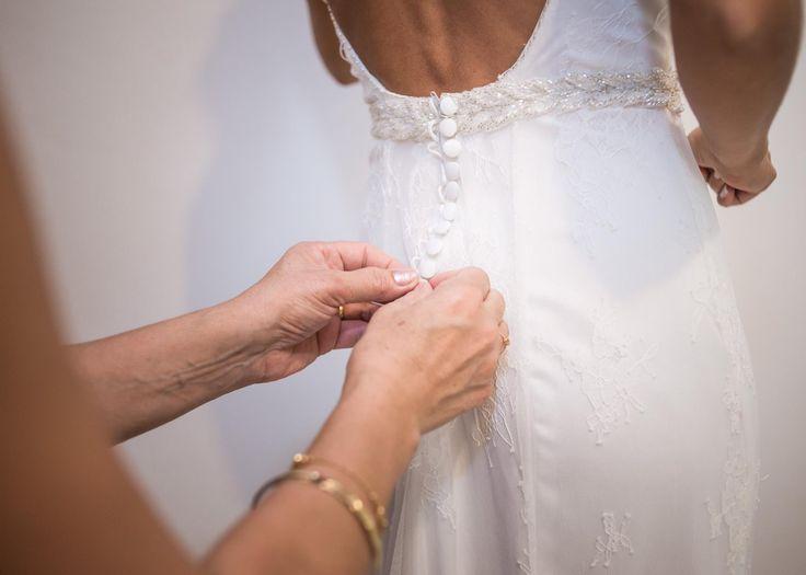 Las Demiero : www.lasdemiero.com https://web.facebook.com/demiero/ #lasdemiero #bodas #novias #vestidodenovia #vestidossirena #vestidosbordados #casamientos #noviavintage