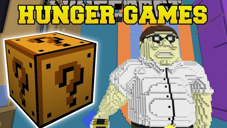 News Videos & more -  Video Games - Minecraft: FAMILY GUY FAMILY ROOM HUNGER GAMES - Lucky Block Mod - Modded Mini-Game #Video #Games #Youtube #Music #Videos #News Check more at http://rockstarseo.ca/video-games-minecraft-family-guy-family-room-hunger-games-lucky-block-mod-modded-mini-game-video-games-youtube/