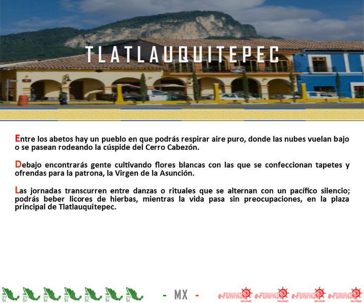 Tlatlauquitepec Info...