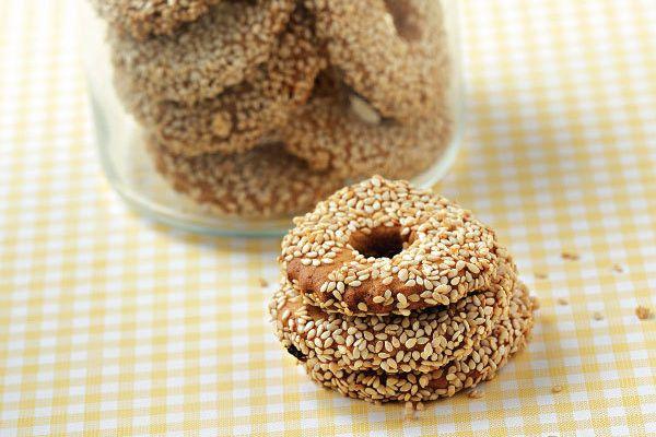 Συνταγή για απίθανα νηστίσιμα μπισκότα! | ΑΡΧΑΓΓΕΛΟΣ ΜΙΧΑΗΛ