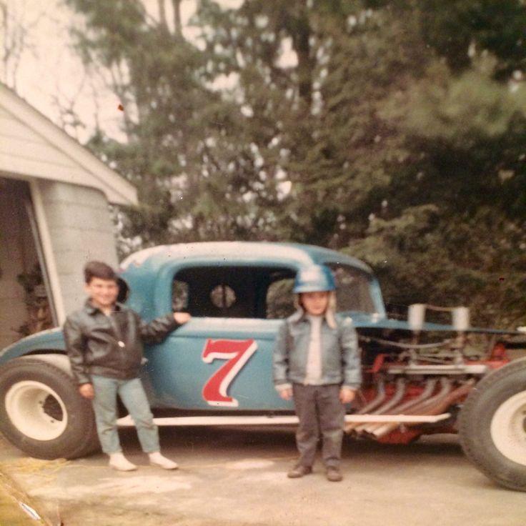 Vintage stockcar racetracks florida