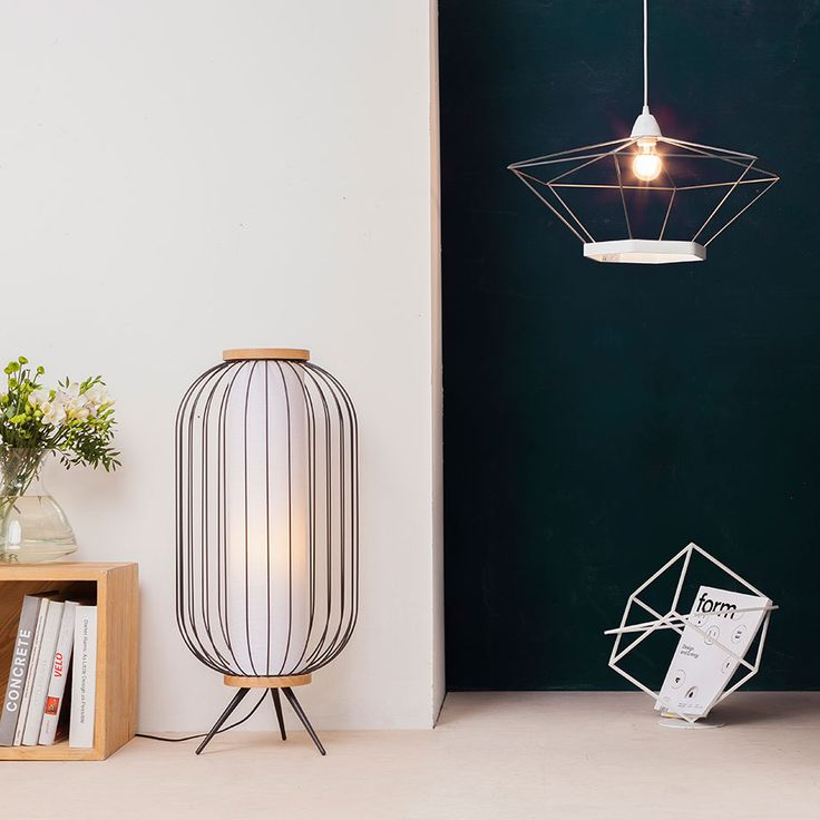 Lamps by GIBAS #MONOQI
