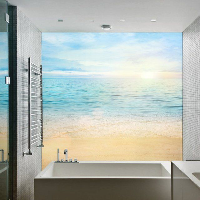 Beach Wall Mural Part 41
