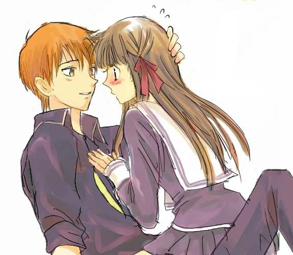 tohru and kyo relationship goals