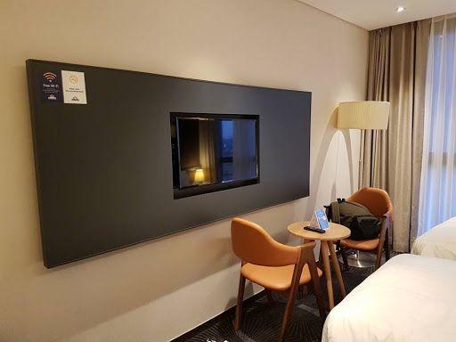 Triple room in Days Hotel Seogwipo Jeju Island