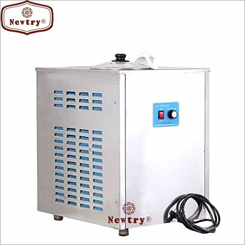 Newtry Commercial Ice Cream Maker 12L/H Ice Cream Machine Hard Ice Cream 220V/1360W BQL-12Y -- You can find out more details at the link of the image.