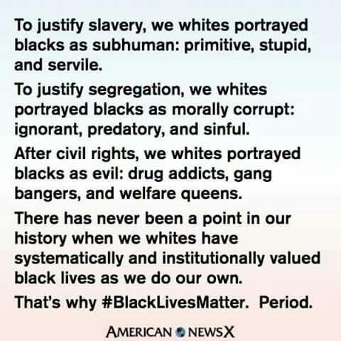 Very well said.