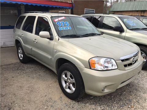 2005 Mazda Tribute for sale in Phenix City, AL