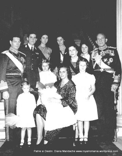 Greek Royal Family | The Princess Sophie of Romania's Birthday Anniversary - Princess ...