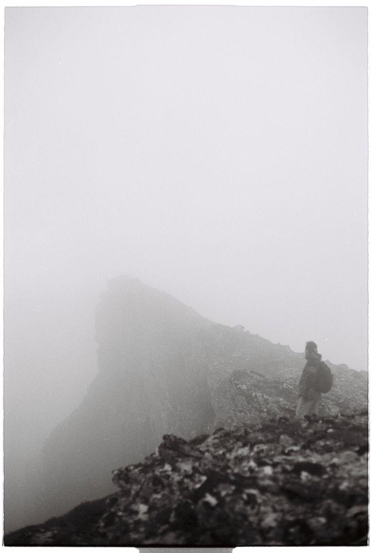 mountain - Martin Eide