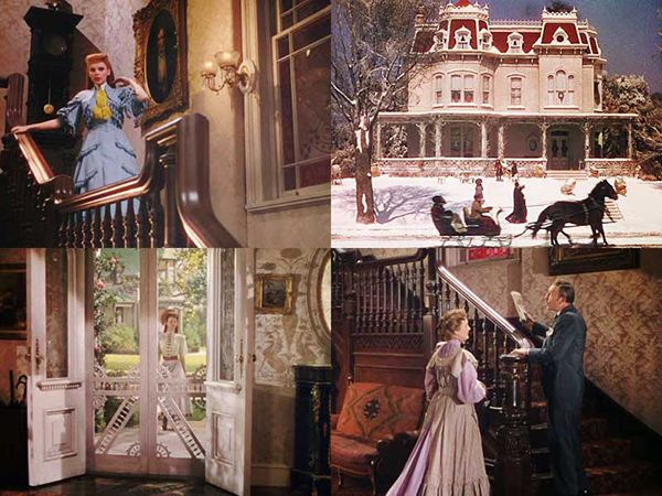 8 Real Estate Listings that Remind Us of the Meet Me in St. Louis House - Historic Homes for Sale - Country Living