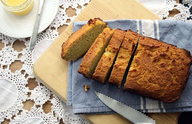 Pohankový chléb - recept na bezlepkový chléb volně ke stažení ve formátu pdf.