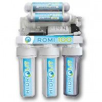 Sistema de Osmosis Inversa ROMi 100 de HIDROLIT. Industria Argentina!!!