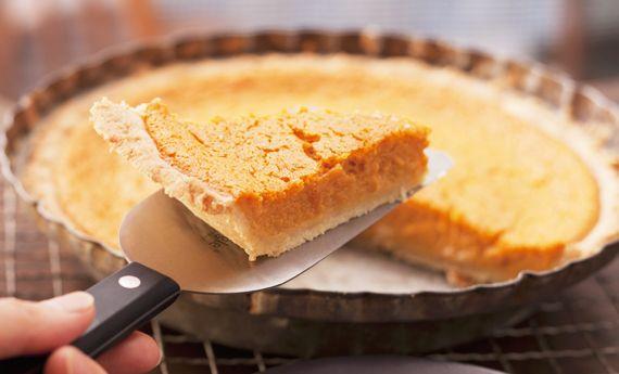 Cercate qualche idea per realizzare dolci con la zucca? Ecco la ricetta per la torta di zucca senza glutine, ottima per celiaci e intolleranti al lattosio e così buona e soffice da conquistare anche chi guarda alla zucca con sospetto. Preparazione Tagliate la polpa di zucca a fette spesse circa 1cm e cuocetele in forno a 180°C,  … Continued