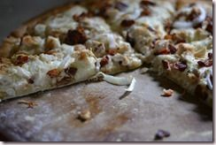 Chicken Bacon Ranch Pizza - Faith Filled Food for Moms