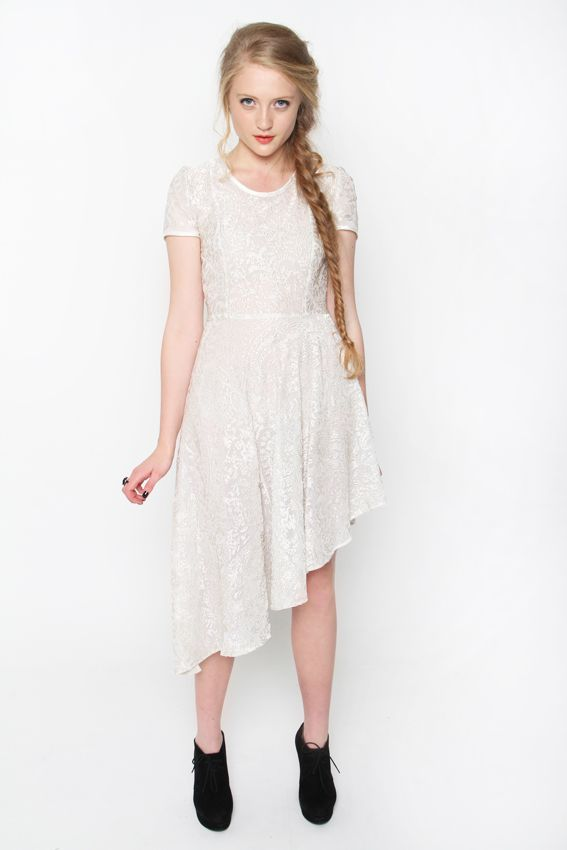 Indian Love Dress | Amber Whitecliffe