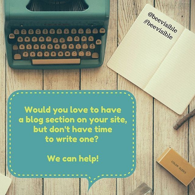 Would you love to have a blog section on your site, but don't have time to write one? We can help! We can write blog entries for your site, supplying you with fresh and relevant content. . Content will be on a topic of your choice, complete with links/images. The content will be thoroughly researched, and will be in-keeping with the tone of voice of your site. We provide draft versions of content for you to review, with multiple revision opportunities. . . If you'd like to find out more…