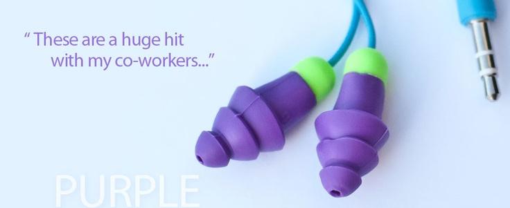 how to make headphones look like earplugs