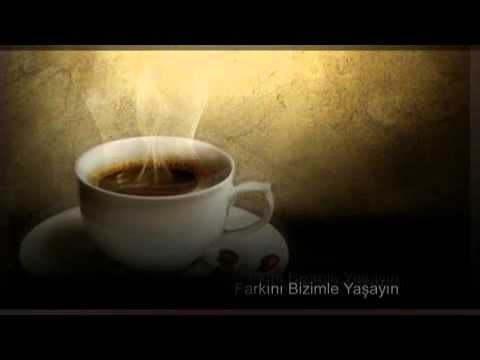 Türk Kahvelerimiz, Filtre Kahveler, Yeşil Kahve
